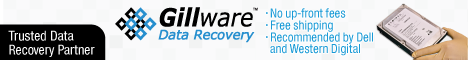 We are proud to be a Gillware Data Recovery Affiliate Partner